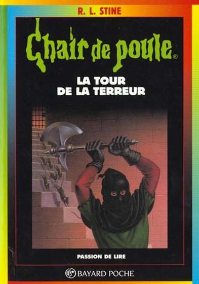 Bayard Chair De Poule Page 1 Les Collections Forums Bdfi