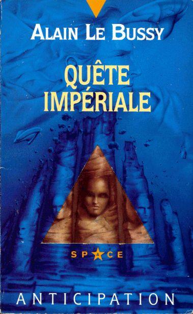 Aqualia Tome 2 Cercacier - Alain Le Bussy