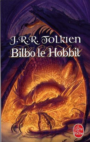 j r tolkien and bilbo The hobbit is a tale of high adventure, undertaken by a company of dwarves, in search of dragon-guarded gold a reluctant partner in this perilous quest is bilbo baggins, a comfort.