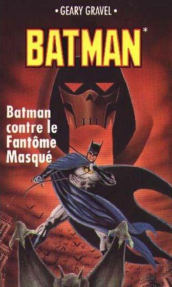 Collection super h ros fleuve noir page 1 les - Batman contre joker ...