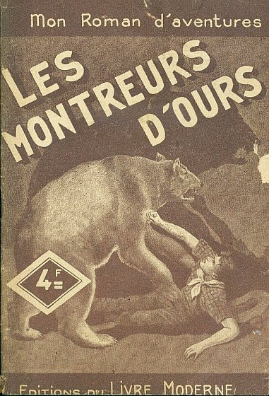 Les Montreurs d'ours, Maraudy