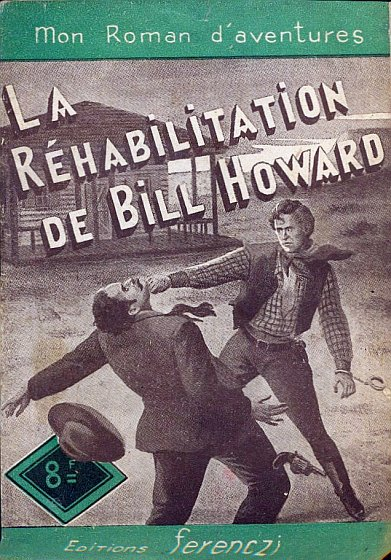 La Réhabilitation de Bill Howard, Olasso