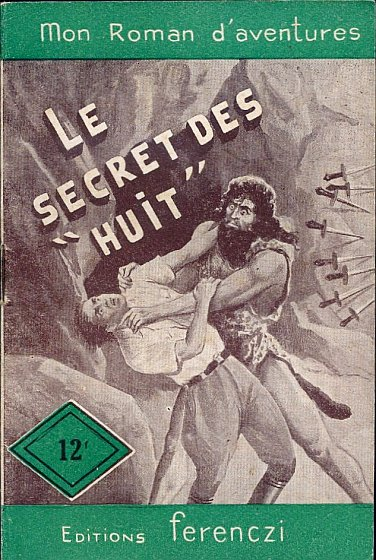 "Le Secret des ""Huit"", Michel"