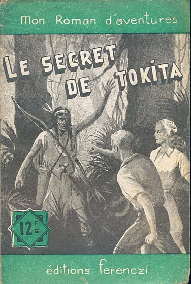 Le Secret de Tokita, Michel
