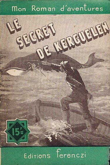 Le Secret de Kerguelen, Michel