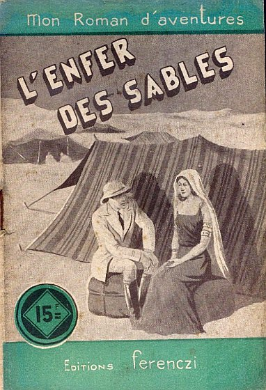 L'Enfer des sables, Cobb
